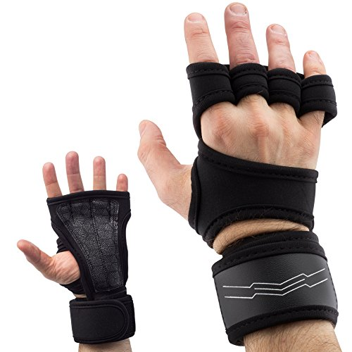 VALENCE WORKOUT WEIGHT LIFTING GLOVES