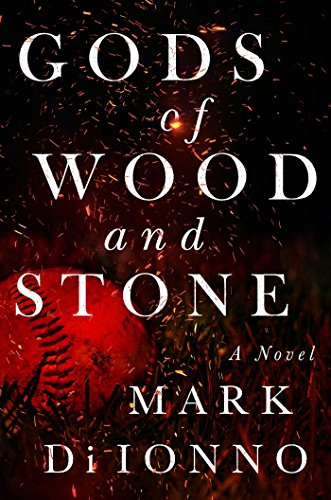 Image of Gods of Wood and Stone: A Novel