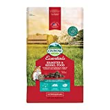 Oxbow Animal Health Hamster And Gerbil Fortified F...