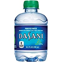 Dasani, 24 ct, 10.1 FL OZ Bottle