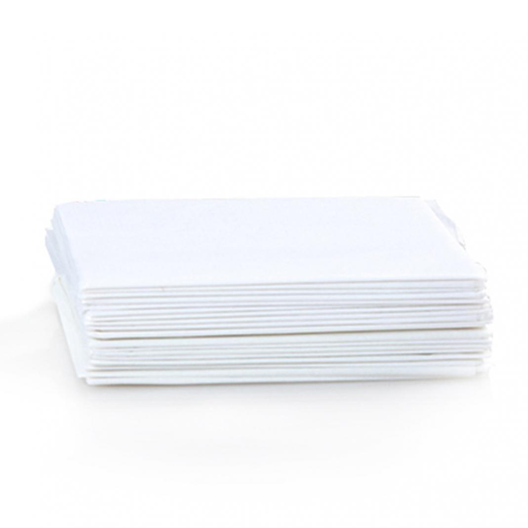 Brussels08 10/fogli di carta usa e getta copriwater copertura tappetino da viaggio sicuro antibatterico solubile in acqua WC barriera vasino sedile pellicole di protezione Pad