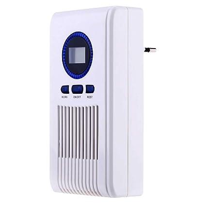 Filtro De Aire, Desodorante para Inodoro Doméstico Desodificador De Aire Hotel Desinfectador De Aire Generador