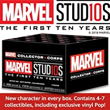 Funko Marvel Collector Corps Box -