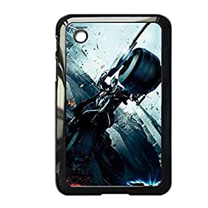 Generic For Galaxy P3100 Pad Custom Design With Batman Arkham City Desiger Phone Case Choose Design 1