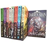 Darren Shan's Demonata Series Collection: Blood Beast, Demon Apocalypse, Wolf Island, Death's Shadow, Dark Calling, Lord Loss, Demon Thief, Slawter, Bec. by Darren Shan (2011-06-25)