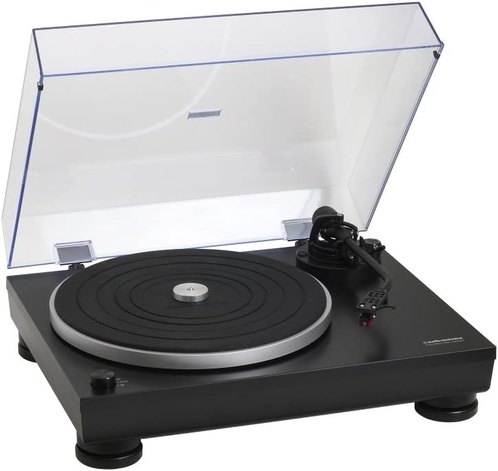 Giradischi 78 giri Audio Technica AT-LP5