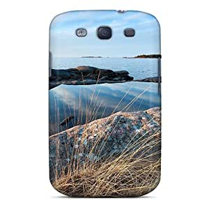 KfPmSWZ304JBZLn Reflection On The Bay Fashion Tpu S3 Case Cover For Galaxy