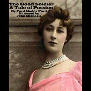 The Good Soldier Audiobook