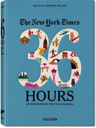 36 hours in usa and canada - 9