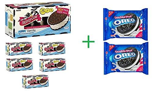 oreo ice cream bar - 7