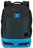 Nixon Del Mar Backpack - Black/Blue