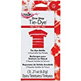 Tulip 29035 One-Step Dye Refills, Red