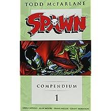 Spawn Compendium, Volume 1