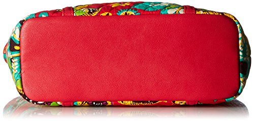 Bradley Rumba Vera Small Red Cotton Vera Trimmed Signature U5wCAqwd