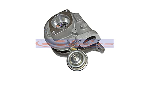 Amazon.com: TKParts New GT1752S 701196-5007S 14411-VB300 Turbo Charger For NISSAN Safari Y61 Patrol 1997- RD28TI RD28ETI 2.8L: Automotive