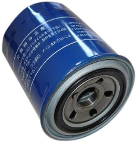 Japanparts FO-406S Oil Filter