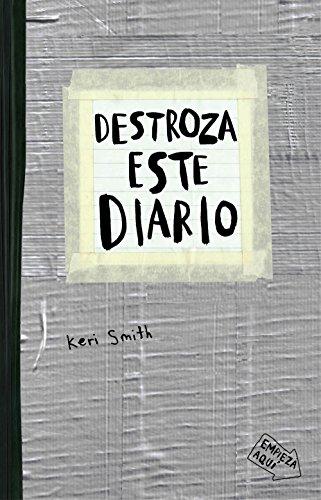 Destroza Este Diario. Gris