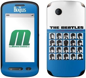 MusicSkins MS-BEAT80338 vinilo para dispositivo móvil ...