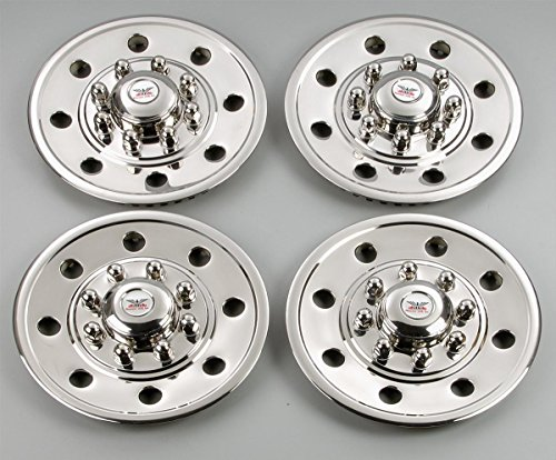 Hub Phoenix (PHOENIX GQST60, Set of 4 - Hubcap for 16