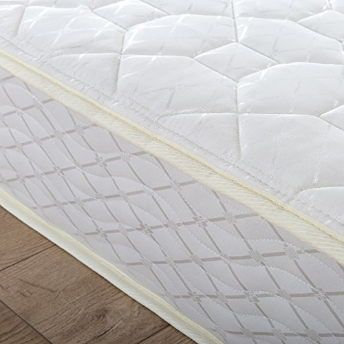 Zinus 8 Inch Hybrid Green Tea orthopedic Mattresses