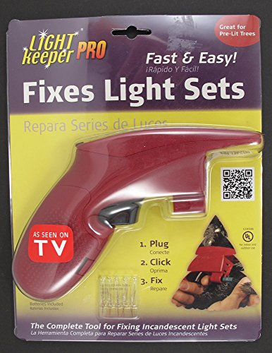 LIGHT KEEPER PRO Item # 559630