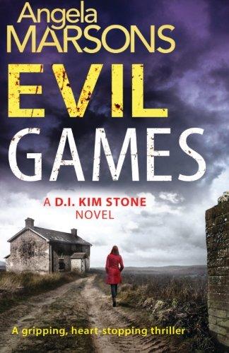 Download Evil Games (Detective Kim Stone crime thriller series) (Volume 2) pdf epub