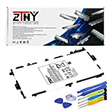 ZTHY Compatible New SP3770E1H Tablet Battery Replacement for Samsung Galaxy Note 8.0 GT-N5110 N5100 N5120 N5110 Series SGH-i467 3.75v 4600mAh With Tools