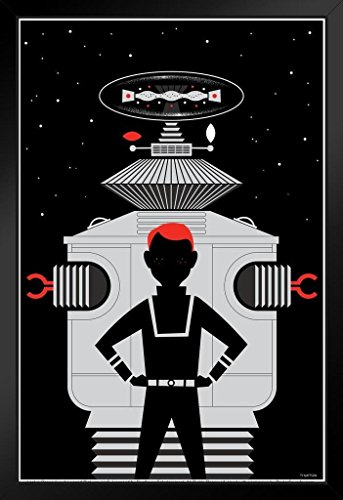 will robinson robot - 2