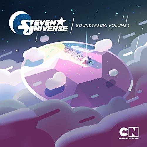 Steven Universe, Vol. 1 (Original Soundtrack) (Best Comic Runs Ever)