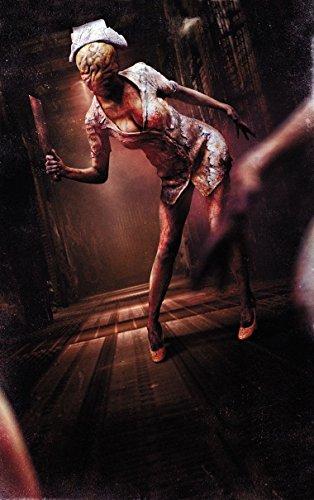 Silent Hill Revelation 3D Movie Poster