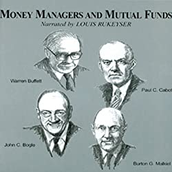 Money Managers and Mutual Funds