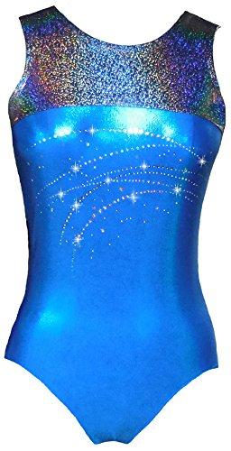 Look Activewear Sparkle Stardust Gymnastics