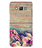 PrintVisa Bunch Of Flower 3D Hard Polycarbonate Designer Back Case Cover for Samsung Galaxy A3 (2015) :: Samsung Galaxy A3 Duos :: Samsung Galaxy A3 A300F A300FU A300F/DS A300G/DS A300H/DS A300M/DS