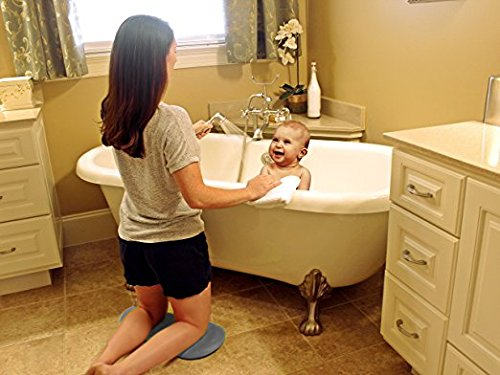 Essential Kneeler, Baby Bath Kneeler. Water-Proof! Thicker & More Durable! by Hack The Grind (Image #2)