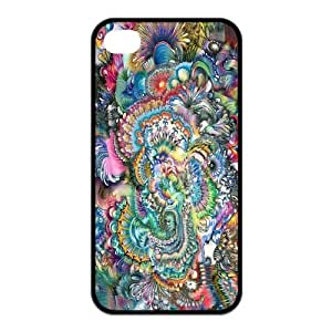 Grateful Dead Customize Case Cover For iPhone 5s