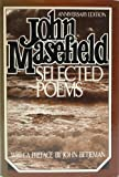 Selected Poems, John Masefield, 0025810103