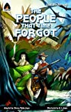 The People That Time Forgot: The Graphic Novel