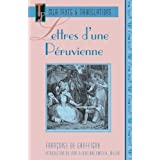 Letters D'Une Peruvienne (Texts & Translations: Texts No.2)