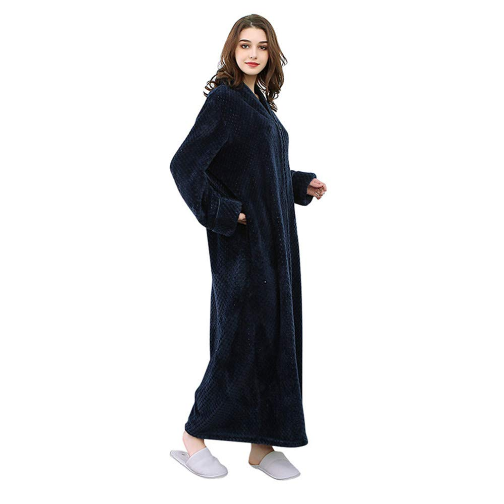 9b0916fd07 BELUPAI Bath Robe for Mens Womens