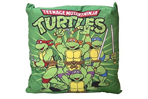 Nickelodeon Teenage Mutant Ninja Turtles Retro 10