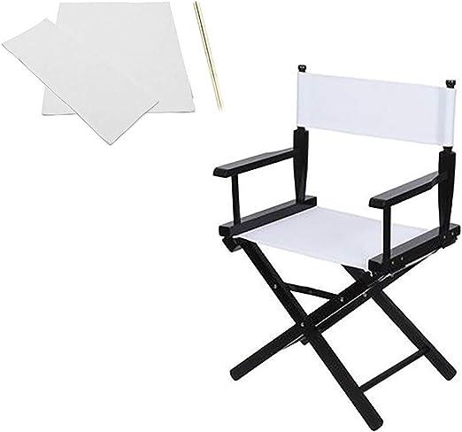 amazon recambio lona silla director