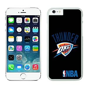 3d iphone 5c cases,Case for iphone 5c-NBA Oklahoma City Thunder iphone 5c Cases 3 White2893_59127