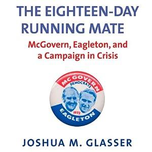 The Eighteen-Day Running Mate Audiobook