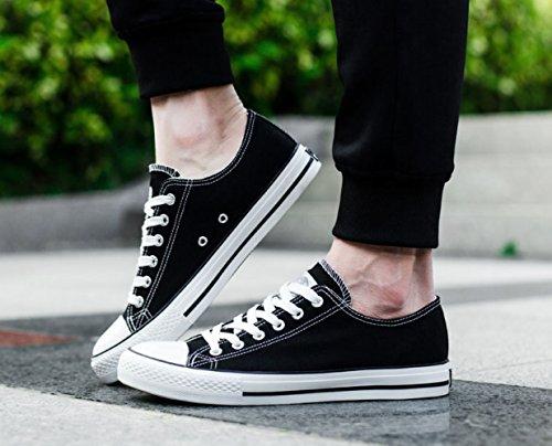 scarpe scarpe 391 per uomo da da basse uomo paio le Nero scarpe studente aiutare traspirante uomo uomo WFL da scarpe da scarpe Scarpe scarpe estate da nfqwaI4OAx