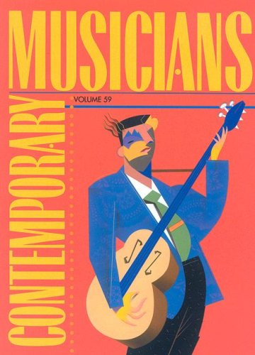 Download Contemporary Musicians: Profiles of the People in Music PDF