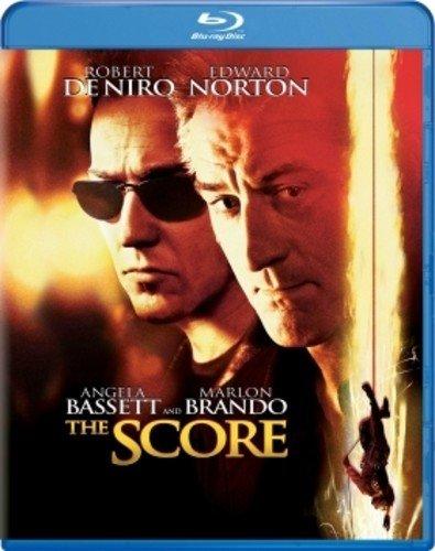 (The Score [Blu-ray])