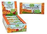 Gnu Foods - Flavor & Fiber Bar - Orange Cranberry, 16 bars by Gnu Foods