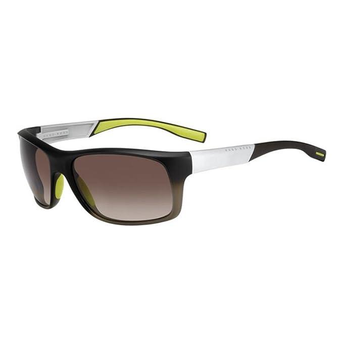 BOSS Hugo 0568/P/S LA 2HI, Gafas de Sol para Hombre, Marrón ...
