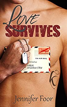 Love Survives (Love Suicide Book 2) by [Foor, Jennifer]