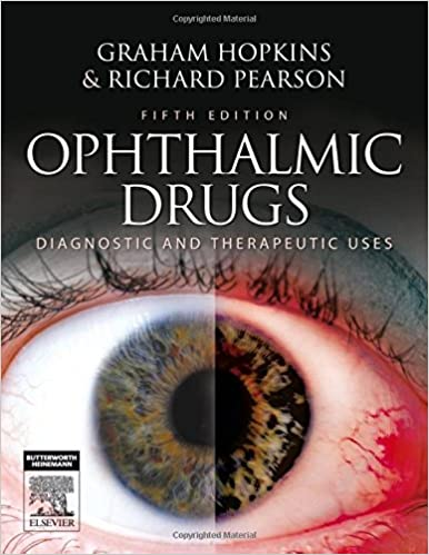 Ophthalmic Drugs: Diagnostic and Therapeutic Uses